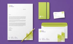 Now Careers Brand Identity Design