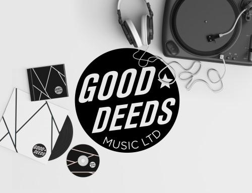 GOOD DEEDS MUSIC LTD