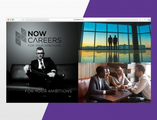 NOW CAREERS UK WEBSITE